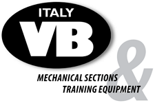 V.B. Italy - Mechanical Sections & Training Equipment